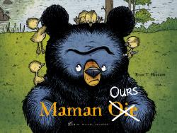 Maman ours, maman oie